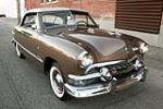 1951 FORD VICTORIA  - Front 3/4 - 189991