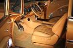 1955 CHEVROLET BEL AIR CUSTOM COUPE - Interior - 190029