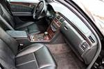 1997 MERCEDES-BENZ E320 4-DOOR SEDAN - Interior - 190075