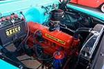 1959 GMC HALF-TON STEPSIDE PICKUP - Engine - 190105