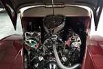 1941 WILLYS CUSTOM COUPE - Engine - 190110
