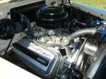 1953 CHRYSLER TOWN & COUNTRY STATION WAGON - Engine - 190134