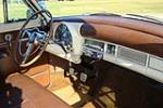 1953 CHRYSLER TOWN & COUNTRY STATION WAGON - Interior - 190134
