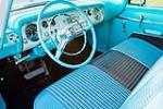 1956 STATION WAGON - Interior - 190136