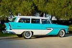 1956 STATION WAGON - Side Profile - 190136