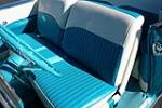 1955 CHEVROLET BEL AIR CONVERTIBLE - Interior - 190157