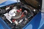 1968 CHEVROLET CORVETTE CONVERTIBLE - Engine - 190162