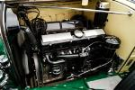 1931 CADILLAC ALL-WEATHER V12 PHAETON - Engine - 190203