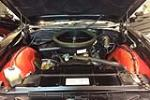 1971 OLDSMOBILE 442 CONVERTIBLE - Engine - 190245