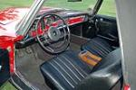 1965 MERCEDES-BENZ 230SL  - Interior - 190250