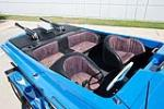 1980 HTW CUSTOM BOAT TRAILER - Interior - 190270