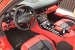 2014 MERCEDES-BENZ SLS GT - Interior - 190284