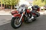 2005 HARLEY-DAVIDSON ROAD KING WITH ULTRA SIDECAR - Misc 1 - 190349