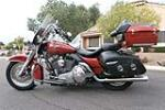 2005 HARLEY-DAVIDSON ROAD KING WITH ULTRA SIDECAR - Side Profile - 190349
