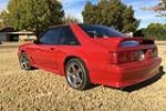 1987 FORD MUSTANG GT  - Side Profile - 190358
