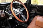 1944 DODGE POWER WAGON CUSTOM PICKUP - Interior - 190374