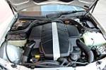 2000 MERCEDES-BENZ CLK430 CONVERTIBLE - Engine - 190380