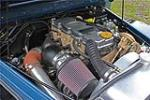 1962 DODGE POWER WAGON M37B1 PICKUP - Engine - 190388
