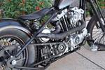 1979 CUSTOM RIGID MOTORCYCLE - Engine - 190442