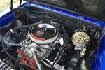 1967 CHEVROLET CHEVELLE SS 396 - Engine - 190443