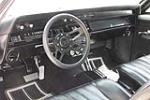 1966 CHEVROLET CHEVELLE CUSTOM COUPE - Interior - 190448
