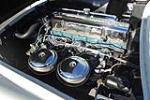 1954 CHEVROLET CORVETTE CONVERTIBLE - Engine - 190451