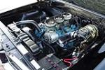 1964 PONTIAC GTO CONVERTIBLE - Engine - 190484