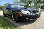 2003 MERCEDES-BENZ SL55 AMG CONVERTIBLE - 190520