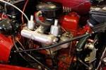 1953 MG TD ROADSTER - Engine - 190547