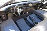 1966 FORD GT40 RE-CREATION - Interior - 190554