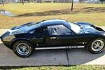 1966 FORD GT40 RE-CREATION - Side Profile - 190554