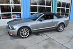 2008 FORD SHELBY GT500 STEEDA CONVERTIBLE - Front 3/4 - 190586