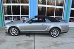 2008 FORD SHELBY GT500 STEEDA CONVERTIBLE - Side Profile - 190586