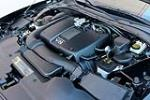2002 FORD THUNDERBIRD CONVERTIBLE - Engine - 190935