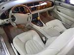 2000 JAGUAR XKR CONVERTIBLE - Interior - 190959