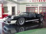 """1966 FORD GT40 """"CAV """"COUPE - Front 3/4 - 19107"""