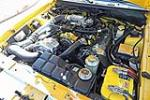 1999 FORD MUSTANG GT CUSTOM CONVERTIBLE - Engine - 191178