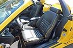 1999 FORD MUSTANG GT CUSTOM CONVERTIBLE - Interior - 191178