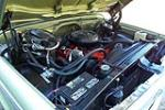1971 CHEVROLET C-10 SHORT BED FLEETSIDE PICKUP - Engine - 191220