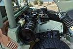 1993 AM GENERAL M998 CUSTOM 4-DOOR - Engine - 191289