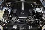 2003 MERCEDES-BENZ CL500  - Engine - 191291