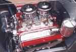 1932 FORD HI-BOY ROADSTER - Engine - 19141