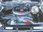 1970 CHEVROLET CHEVELLE CONVERTIBLE - Engine - 19144