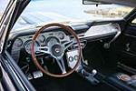 1967 SHELBY GT500 E SUPER SNAKE - Interior - 192475