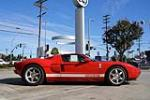 2006 FORD GT  - Side Profile - 192512