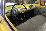 1955 CHEVROLET BEL AIR CUSTOM HARDTOP - Interior - 193282