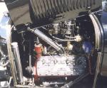 1929 FORD ROADSTER - Engine - 19337