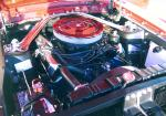 1968 FORD MUSTANG GT FASTBACK - Engine - 19392