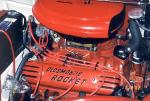 1936 FORD DELUXE CABRIOLET HOT ROD - Engine - 19400