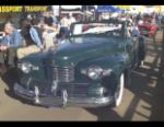 1942 LINCOLN CONTINENTAL CONVERTIBLE -  - 19411